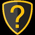 Guess The Car - Logo Quiz & Car Trivia icon