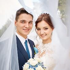 Bryllupsfotograf Saviovskiy Valeriy (Wawas). Foto fra 13.09.2018