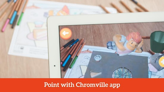 Chromville- screenshot thumbnail