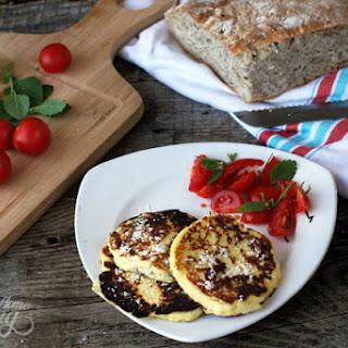 Ricotta Fritters Recipe