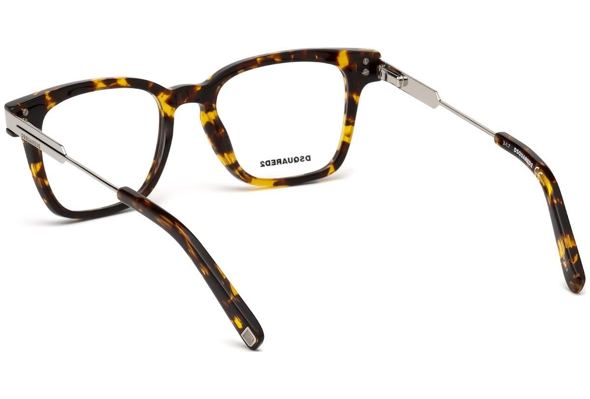 5cae465039 Buy Dsquared2 DQ5244 C49 053 (blonde havana   ) Frames