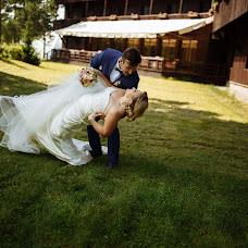 Wedding photographer Darya Nesmeyanova (Nesmeyaana). Photo of 17.10.2016