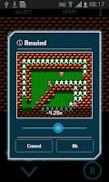 Screenshot of Nostalgia.NES (NES Emulator)