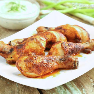 Gluten Free Baked Chicken Drumsticks Recipes