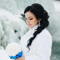 Wedding photographer Yulya Maslova (maslovayulya). Photo of 25.01.2017