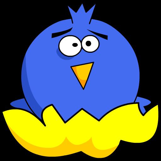 摆动鸟 休閒 App LOGO-硬是要APP
