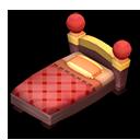 レッドベッド