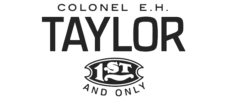 Logo for Colonel E.H. Taylor Straight Rye