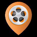 CinemApp - Cinema & Showtimes icon