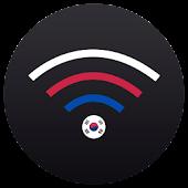 WiFi Seoul: offline map WiFi