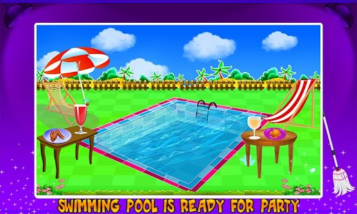 Swimming Pool Repair & Cleanup- screenshot thumbnail