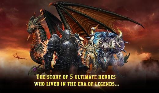 Wrath of Dragon 9