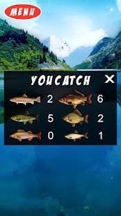 Real Fishing Summer Simulator- screenshot thumbnail
