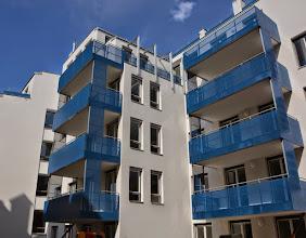 Photo: Balkone Wohnhaus Wien