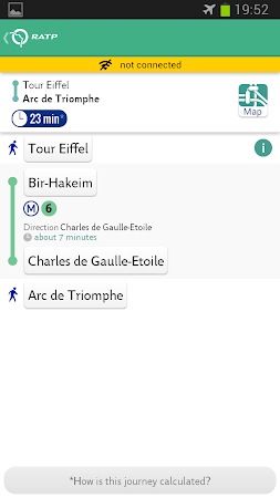 Visit Paris by Metro - RATP 1.6.6 screenshot 300050