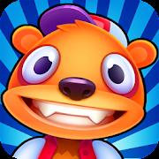 Despicable Game Bear