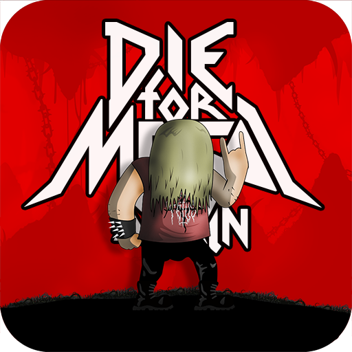 Die For Metal Again Icon