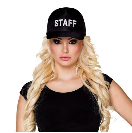 Keps, Staff