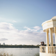 Wedding photographer Aleksandr Gucul (alexgutsul). Photo of 06.10.2014