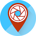 mAppTrav - Track your Visited Places on the Map icon