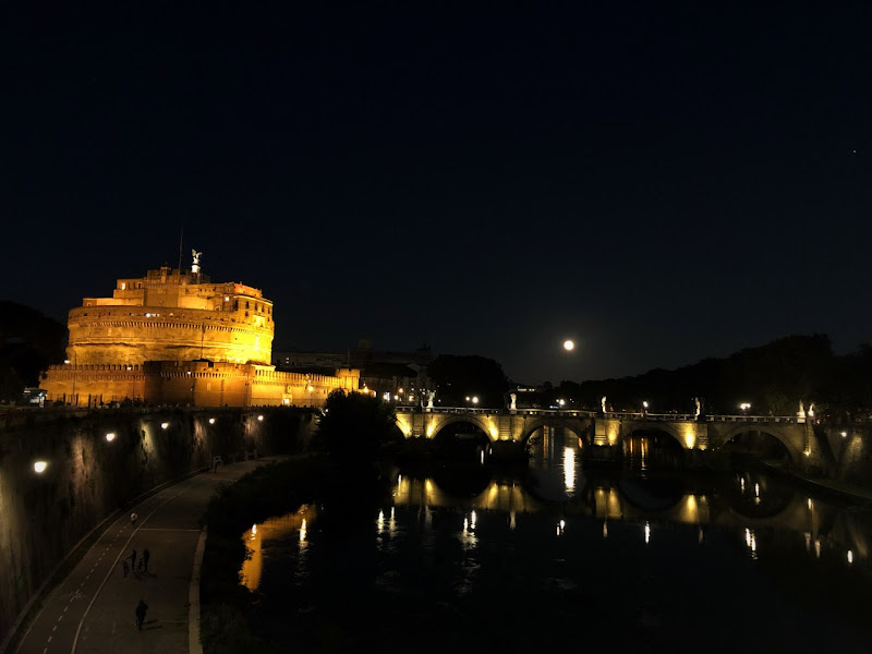 Roma nun fa la stupida stasera.. di Marycrick86