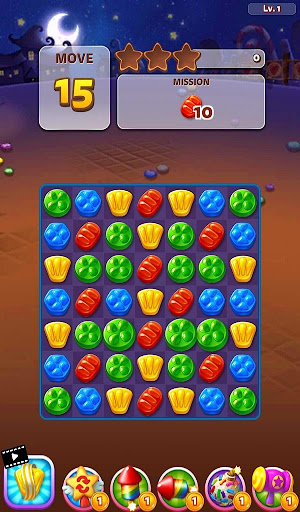 Candy Blast: Sugar Splash 10.1.1 screenshots 16