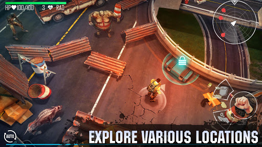 Live or Die: Zombie Survival Pro  screenshots 4