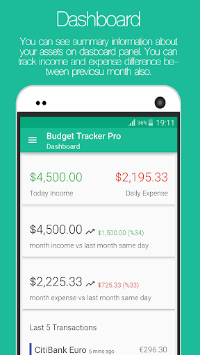 10 smartphone apps that can help track your expenses ...