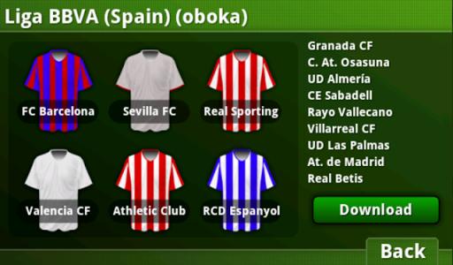 Télécharger Striker Soccer APK MOD 2