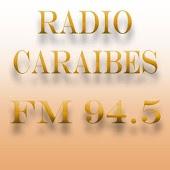 Caraibes FM radio Portauprince