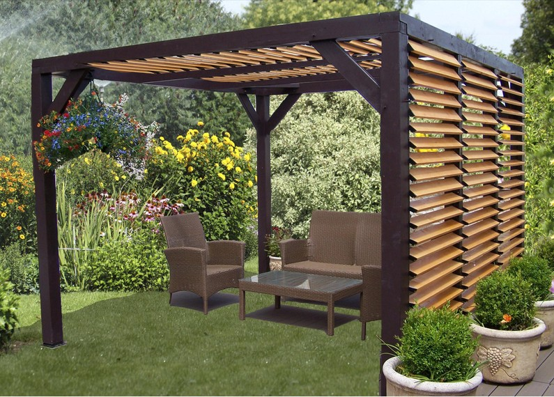 structure-sol-pergola-pelouse