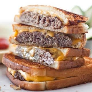 Katie Lee's Logan County Hamburgers.