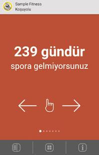Download Kadıköy Belediyesi Spor Merkezi For PC Windows and Mac apk screenshot 8