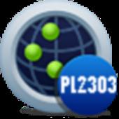 PL2303 GPSInfo