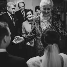 Wedding photographer Barbara Duchalska (barbaraduchalska). Photo of 24.02.2018