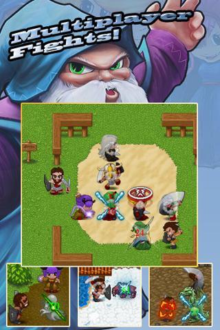 TibiaME MMO 2.28 androidappsheaven.com 1