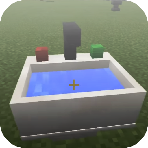 Caueh Ultilites Addon For MCPE