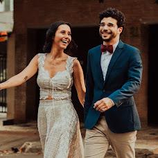 Wedding photographer Pedro Lopes (umgirassol). Photo of 17.12.2018