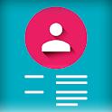 Resume App icon