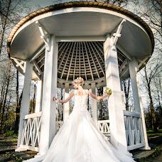 Wedding photographer Aleksandr Sovetkin (soal). Photo of 13.05.2014