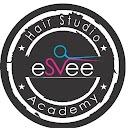 Esvee Hair Studio, Kothrud, Pune logo