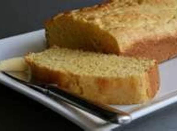 Amish Friendship Cornbread Recipe