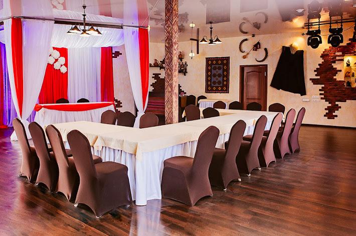 Фото №3 зала Основной зал