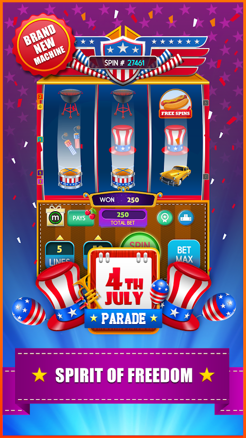 Fun Fair Ride Slot Machine - Play Free Casino Slots Online