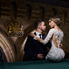 Wedding photographer Stanislav Baev (baevsu). Photo of 20.12.2016