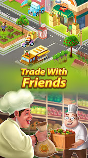 Star Chef™ : Cooking & Restaurant Game 6