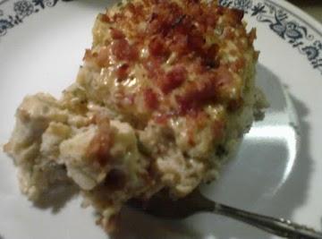 Potato Rolls With Ham & Honey Mustard Dressing Recipe