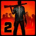 Into the Dead 2: Zombie Survival icon