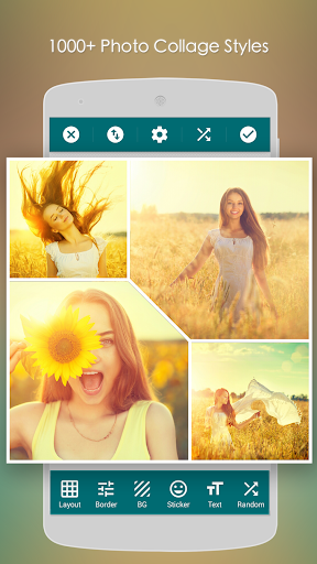 Mirror Photo:Editor&Collage (HD) screenshot 20