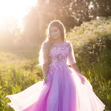 Wedding photographer Elena Gelberg (PenaLitrova). Photo of 02.06.2016